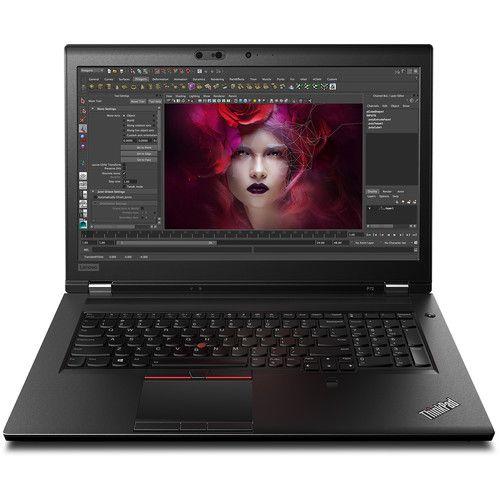 "Lenovo ThinkPad P72 20MB001HUS 17.3"" Mobile Workstation"
