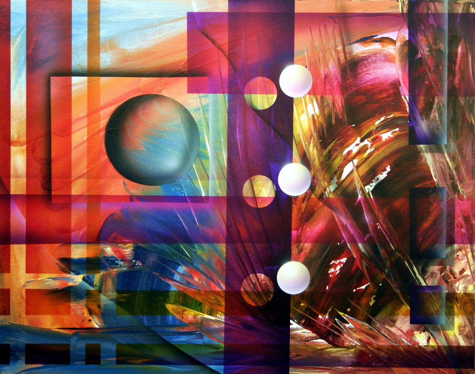 Abstract Art Painting Picture Gallery Hd Wallpapers Desktop