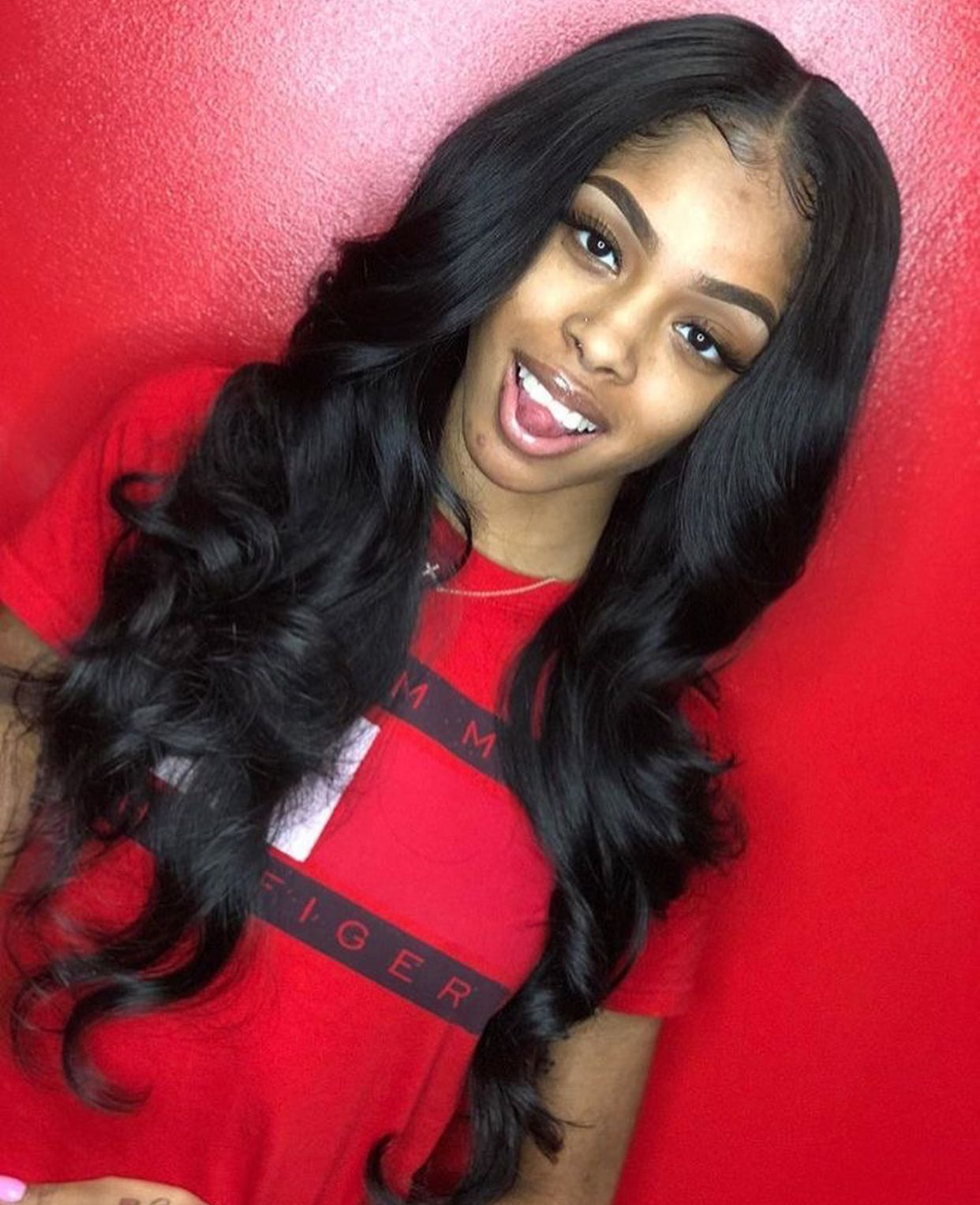 Pin by marty mcfly williams on hair pinterest black girls
