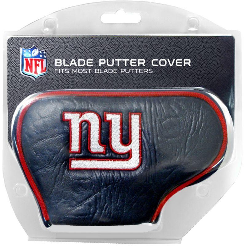 Team Golf New York Giants Blade Putter Cover New york