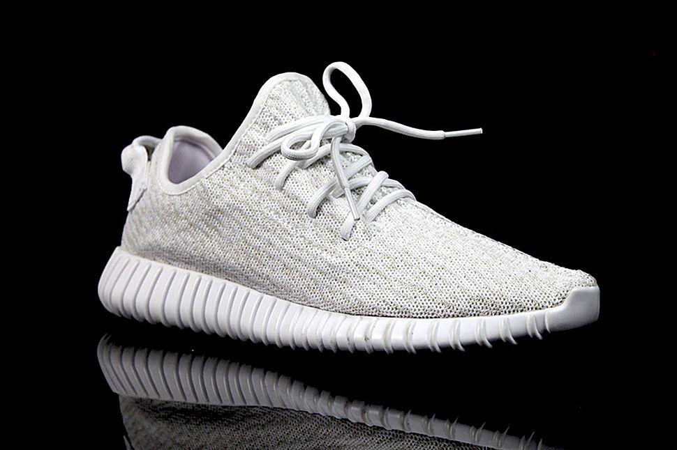 Adidas (foto yeezy impulso 350