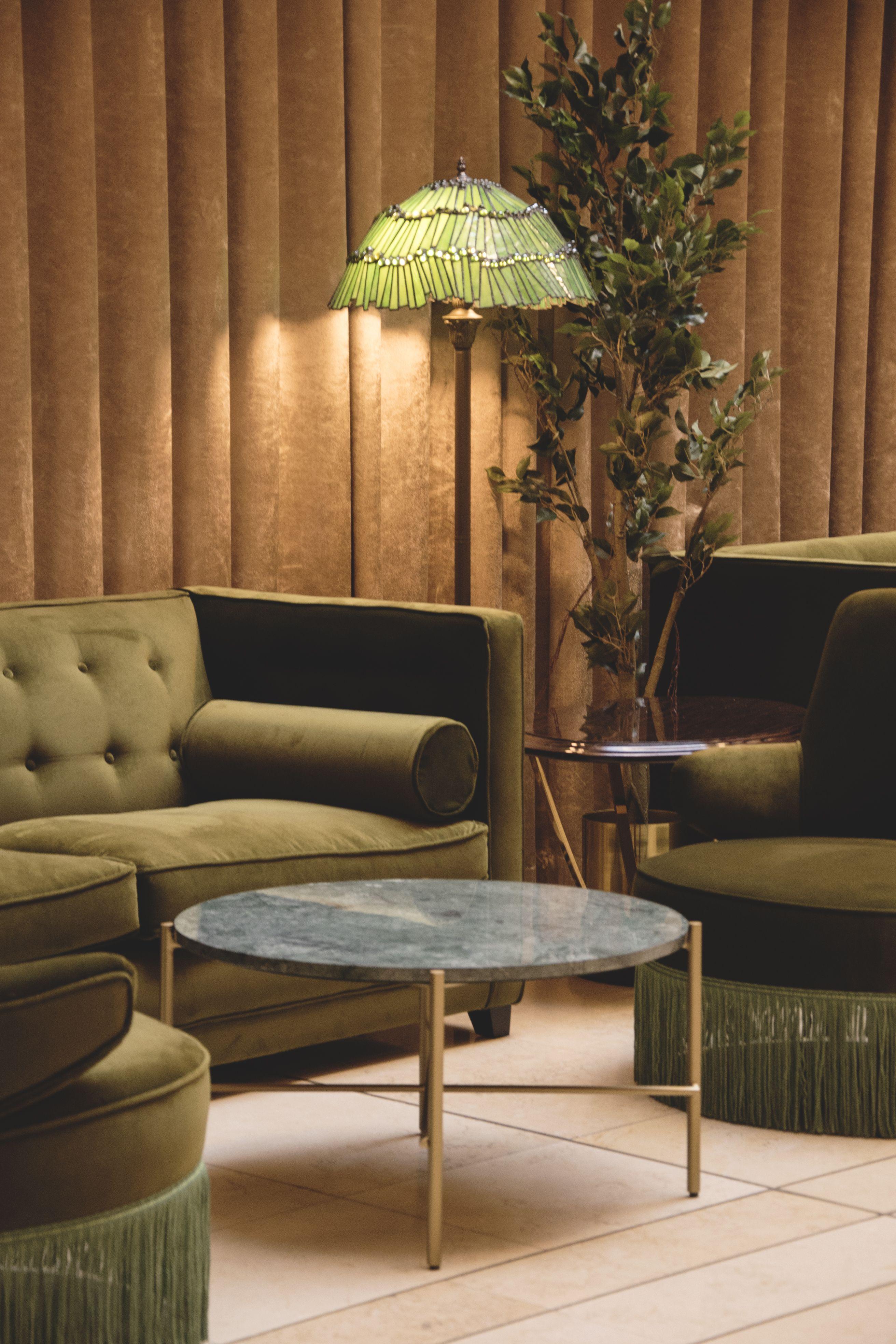 I Designed The Jin Bar For The Dorsett Hotel In Spring 2019 The