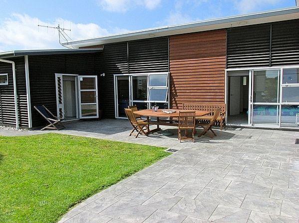 Northland/Mangawhai/Mangawhai Heads holiday home rental accommodation - Maison Soleil - Mangawhai Holiday Home