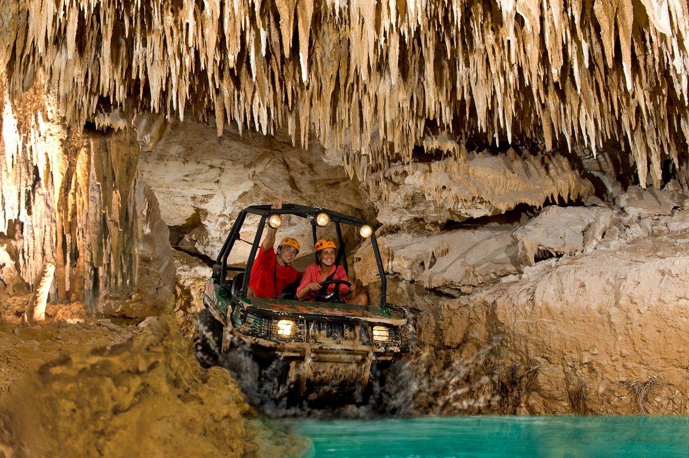 Xplor Tour Cancun Tours Mexico Vacation