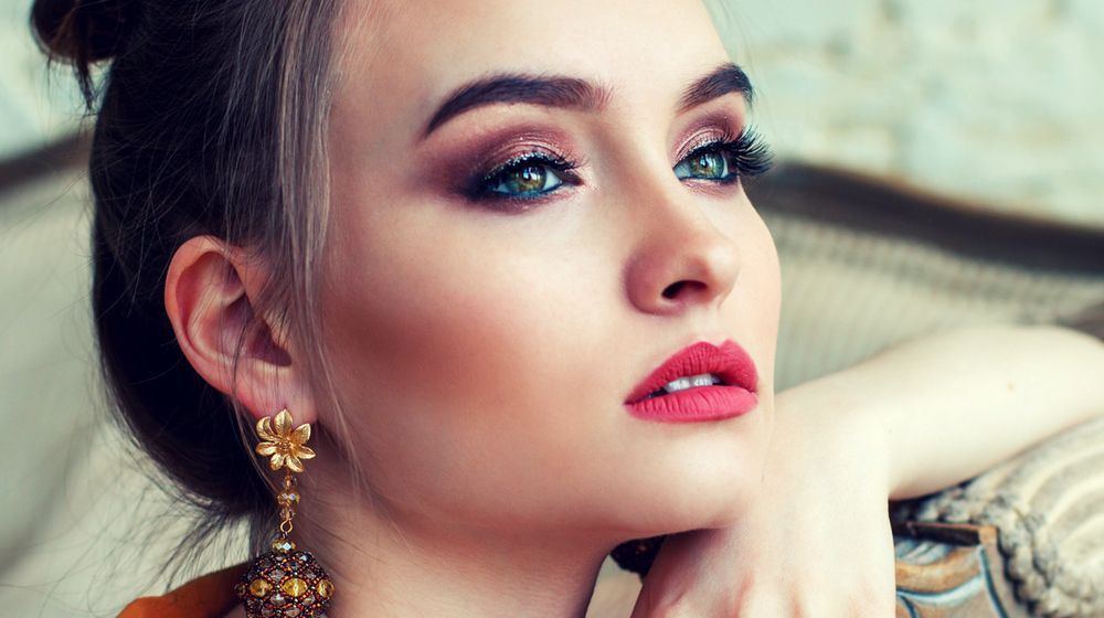 Lipstick colors for fair skin that will give you a