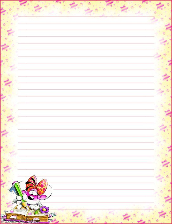 Pin by Smiley on stationery Pinterest Stationary, Writing - diary paper printable