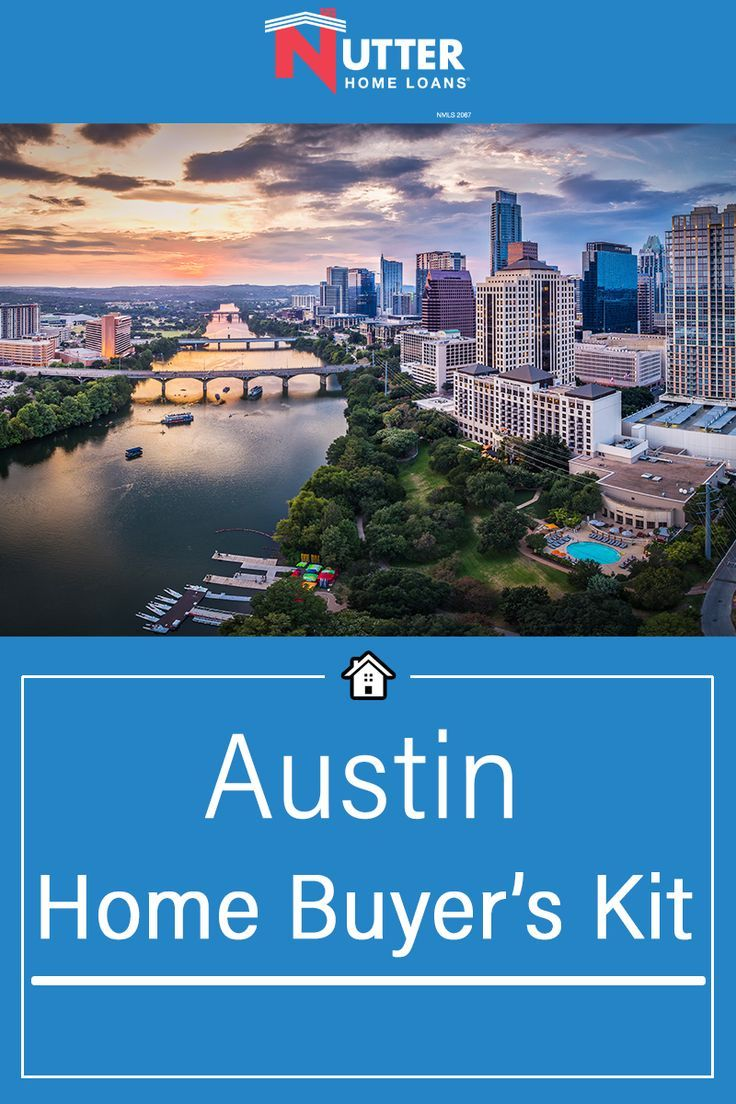 Moving to Austin? We've got you covered. Nutter has the