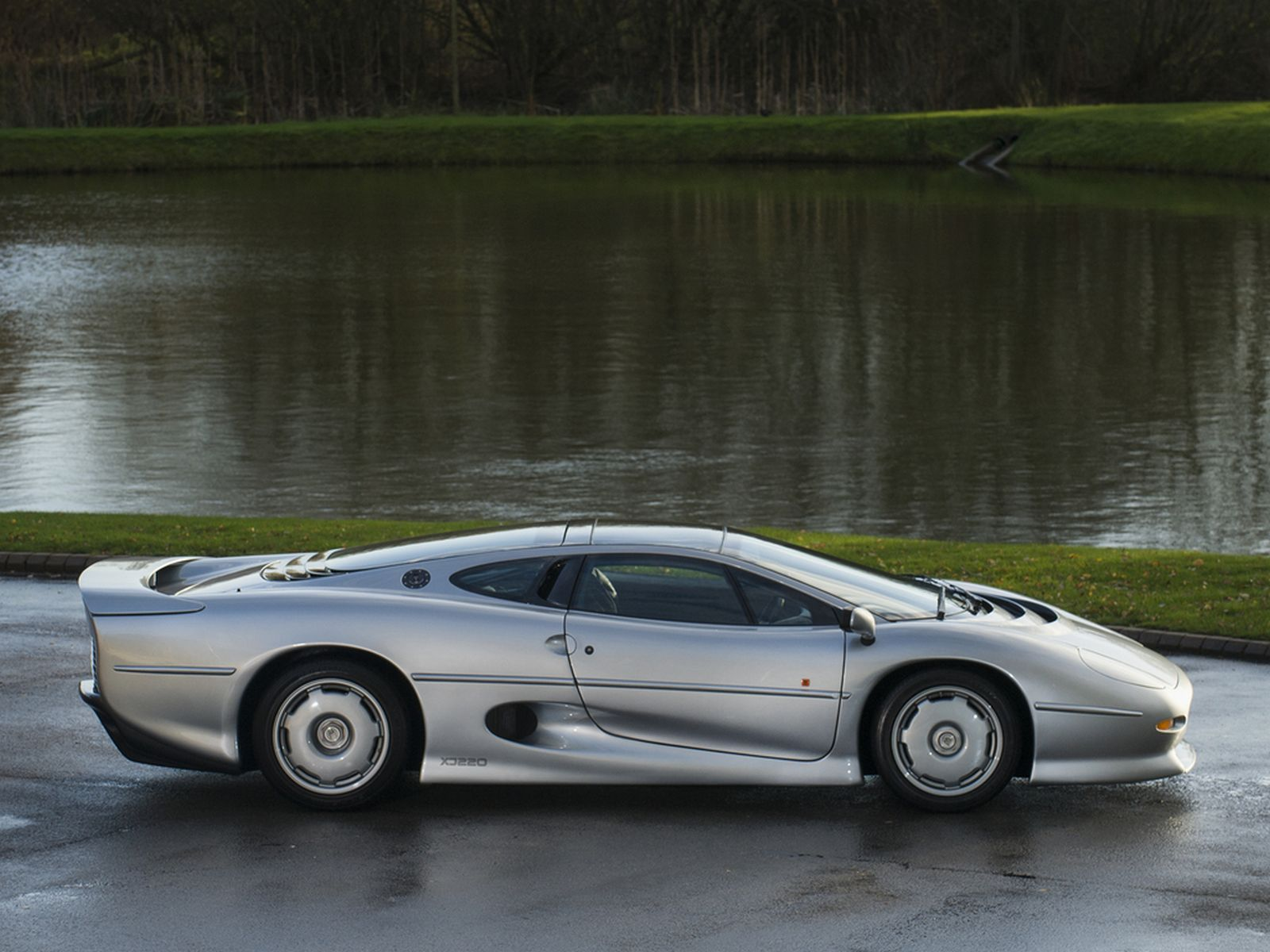 41++ Jaguar supercar xj220 Free