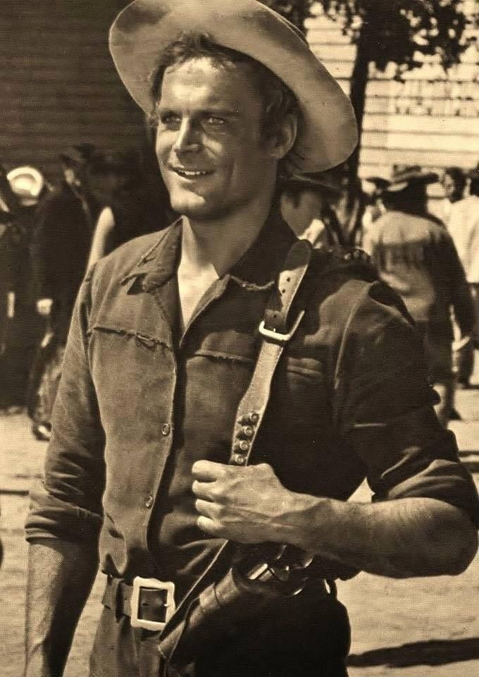 Terence Hill   Terence Hill   Pinterest   Westerns ...