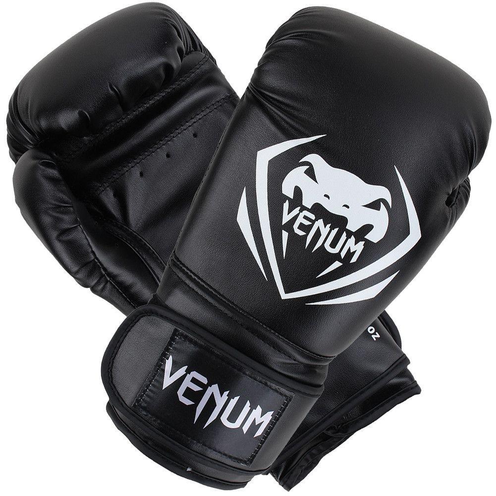 Venum Contender Boxing Gloves Guerreiros Z