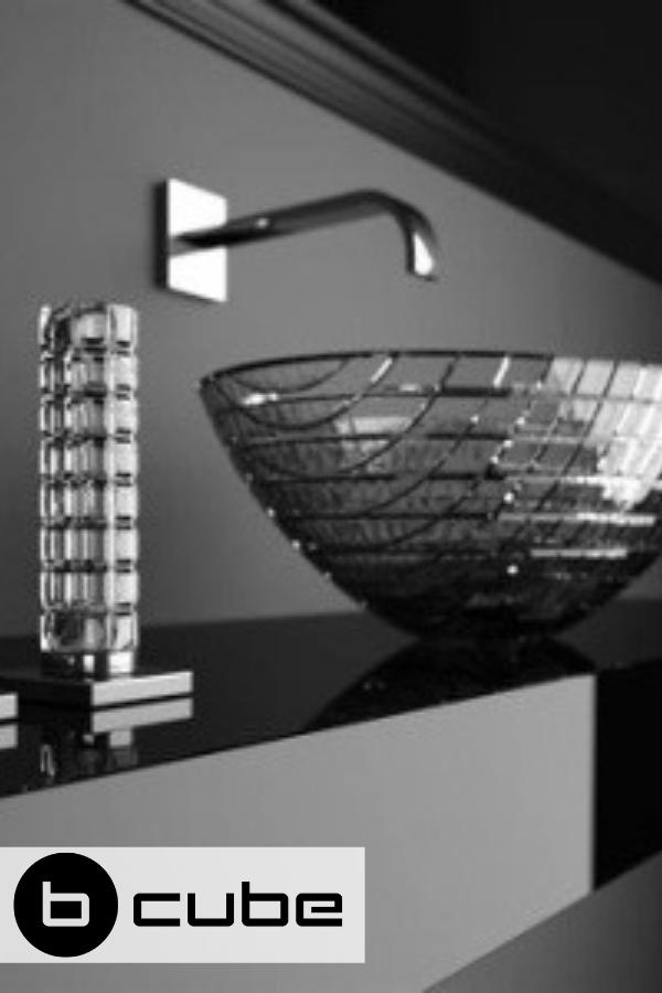 Glamorous Tuning Sind Exklusive Griffe Von Glass Design Die Speziell Fur Dornbracht Armaturen Konzipiert Wurden Glass D Waschbecken Design Waschbecken Design