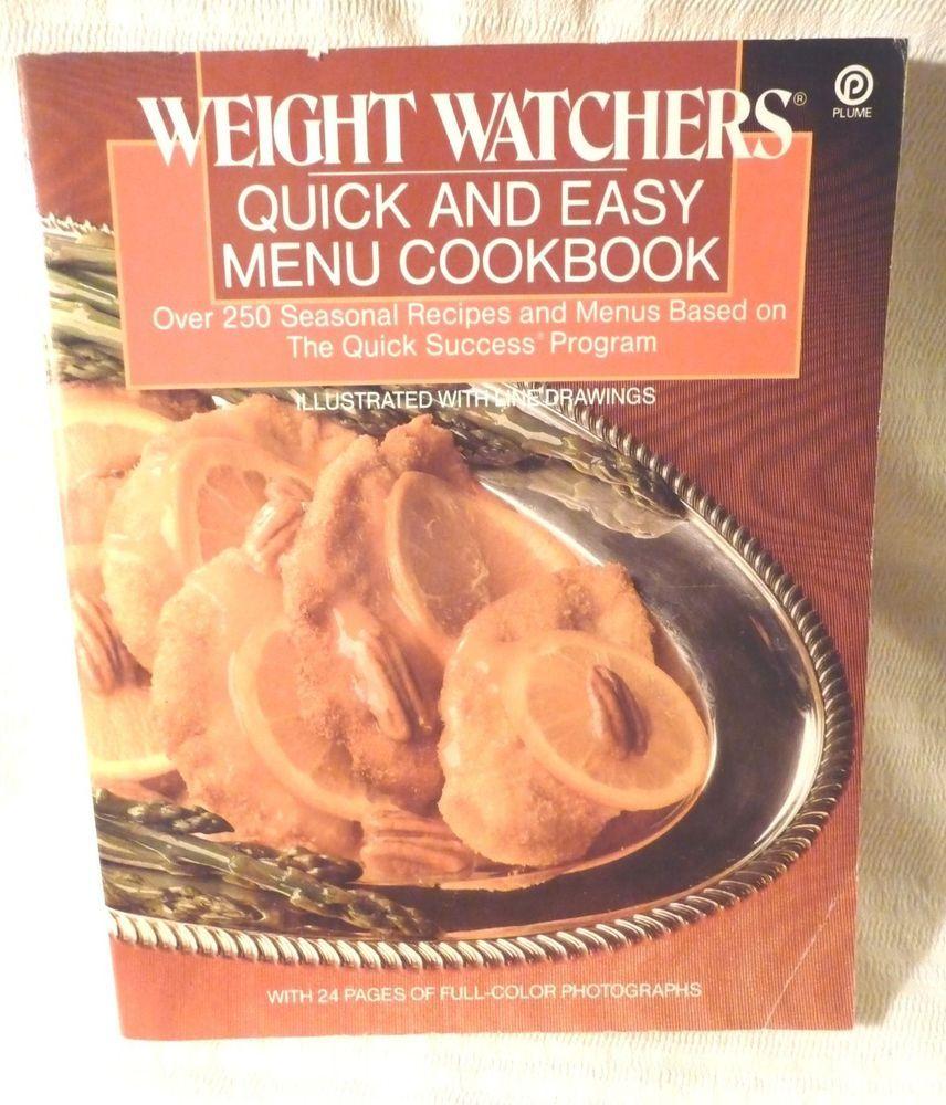 Quick Success Program Cookbook
