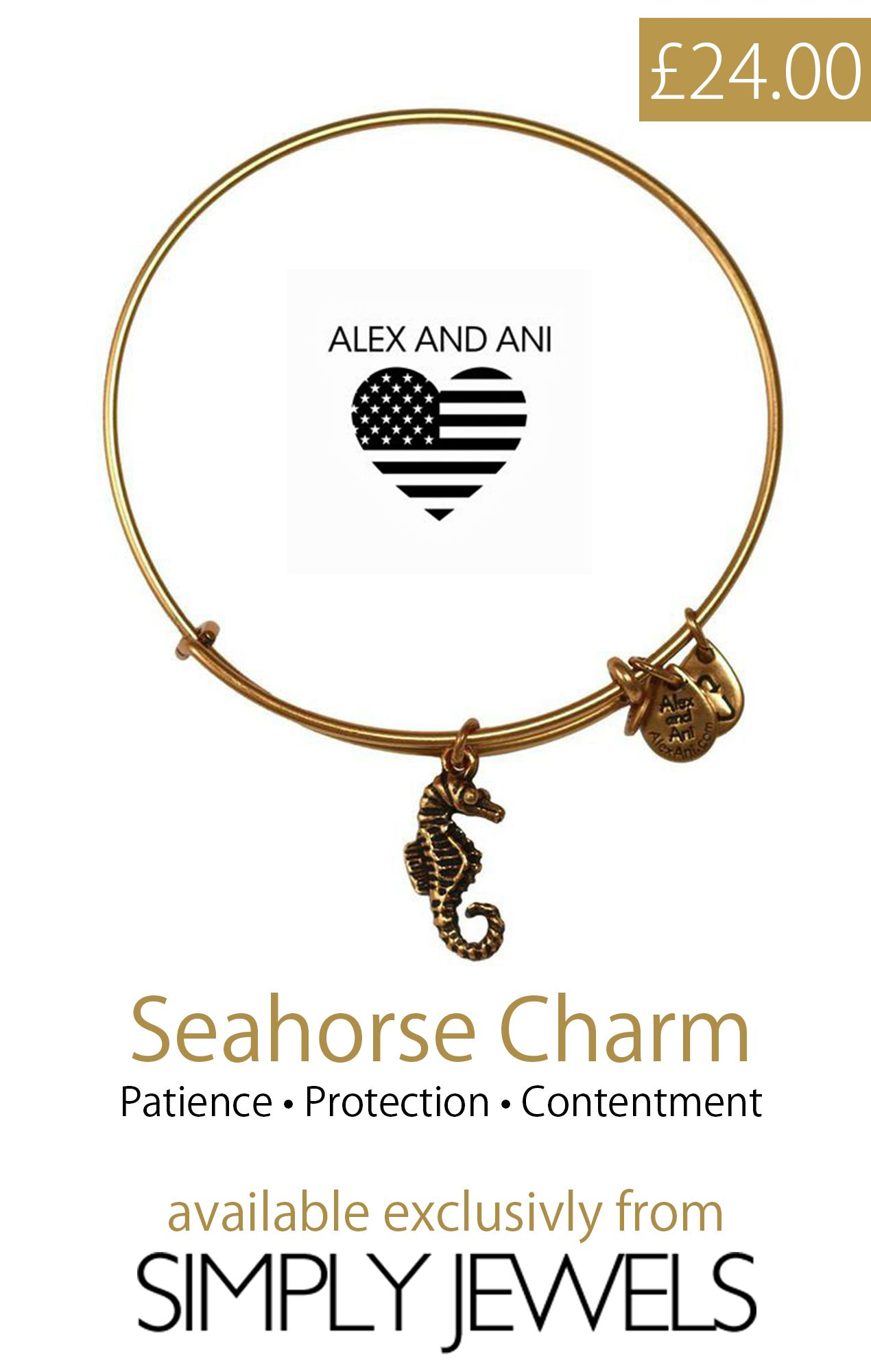 Seahorses Are Revered As A Symbol Of Power And Good Luck They