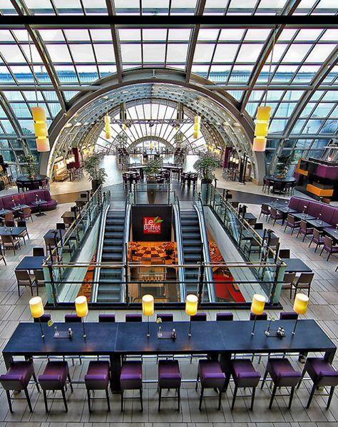 bars restaurants services kadewe berlin favorite. Black Bedroom Furniture Sets. Home Design Ideas
