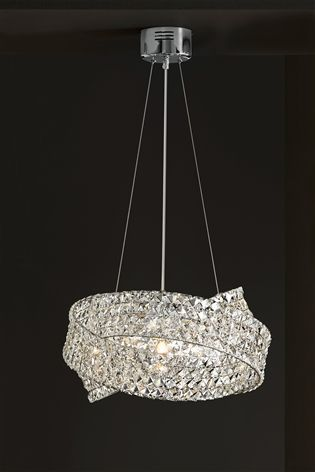 Smoked Venetian 5 Light Chandelier | Chandelier decor