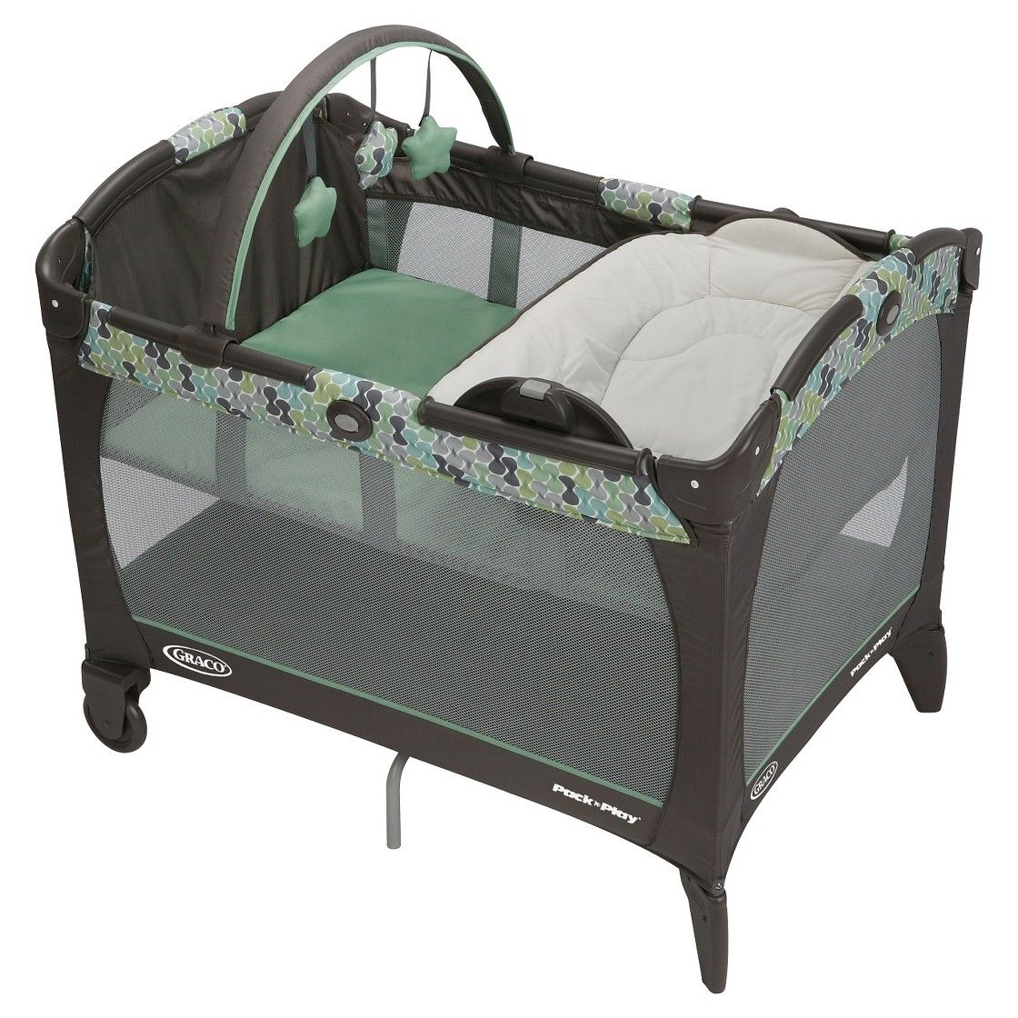 Baby crib for sale ottawa - Graco Pack N Play Playard With Reversible Napper And Changer