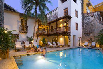 El Marques Hotel Boutique Cartagena