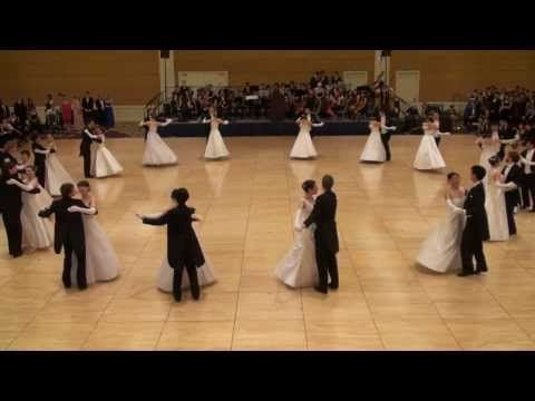 00594ca16de Stanford Viennese Ball 2013 - Opening Committee Waltz - YouTube ...
