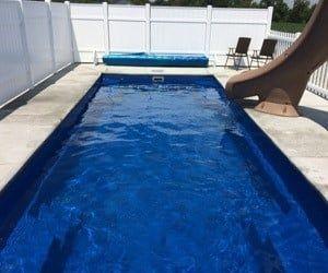 Inground Fiberglass Swimming Pools Inground Fiberglass Swimming Pool Sales Near Me Fibe Fiberglass Pools Fiberglass Swimming Pools Swimming Pool Installation