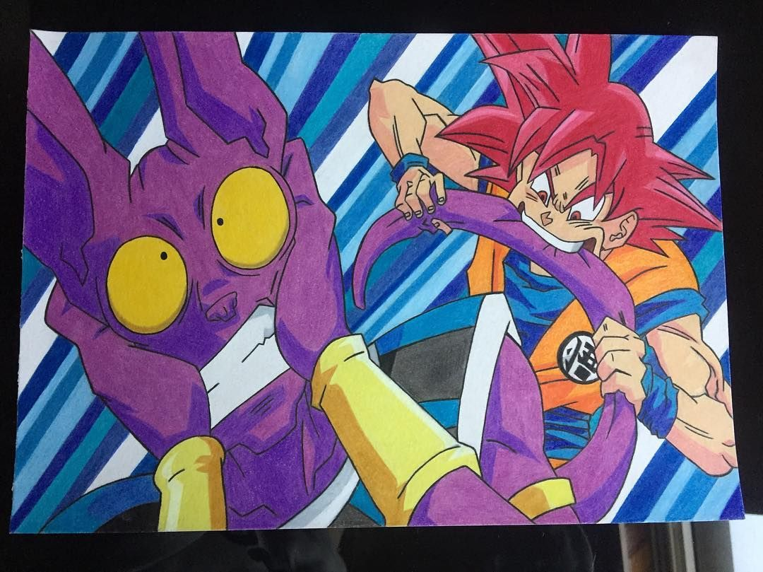 New The 10 Best Art Today With Pictures Goku Super