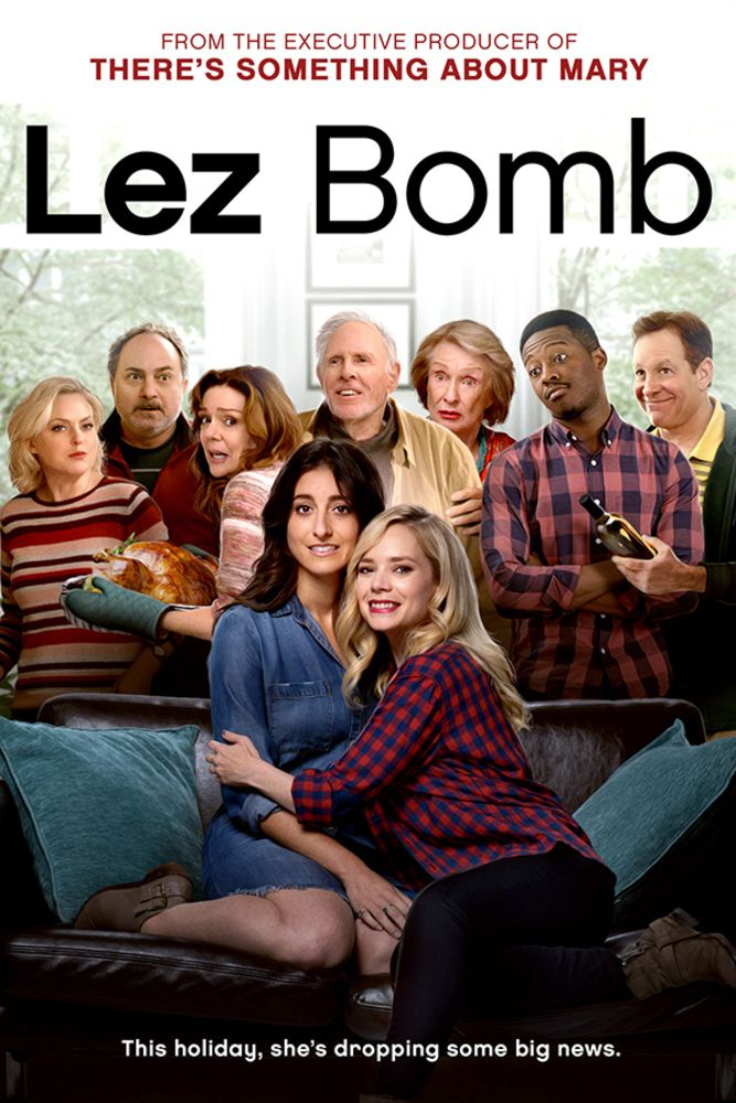 Lez Bomb [DVD] [2018] Streaming movies, Hd movies online