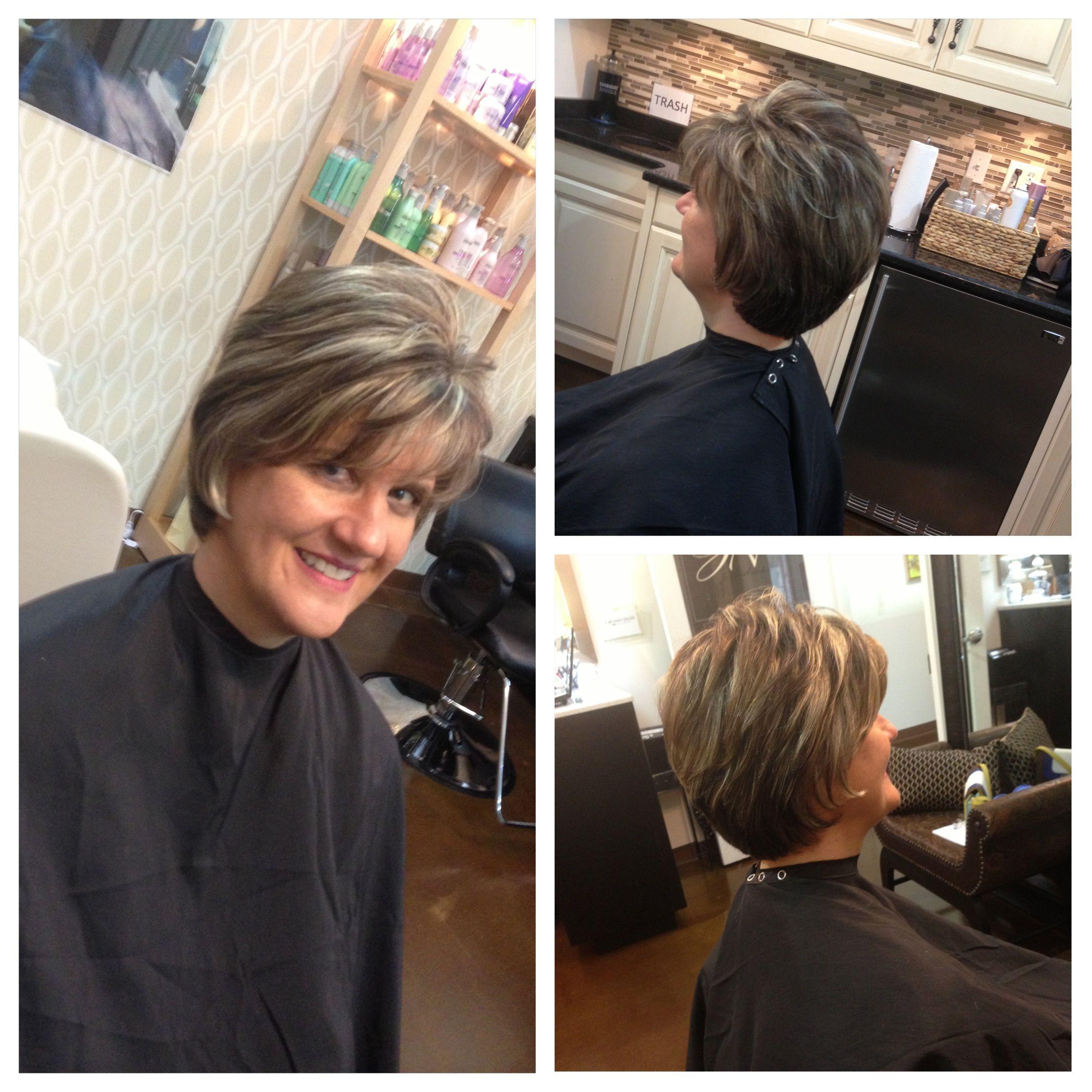 Full dimensional weave u haircut by lezlie lumpkin price at z nevaeh