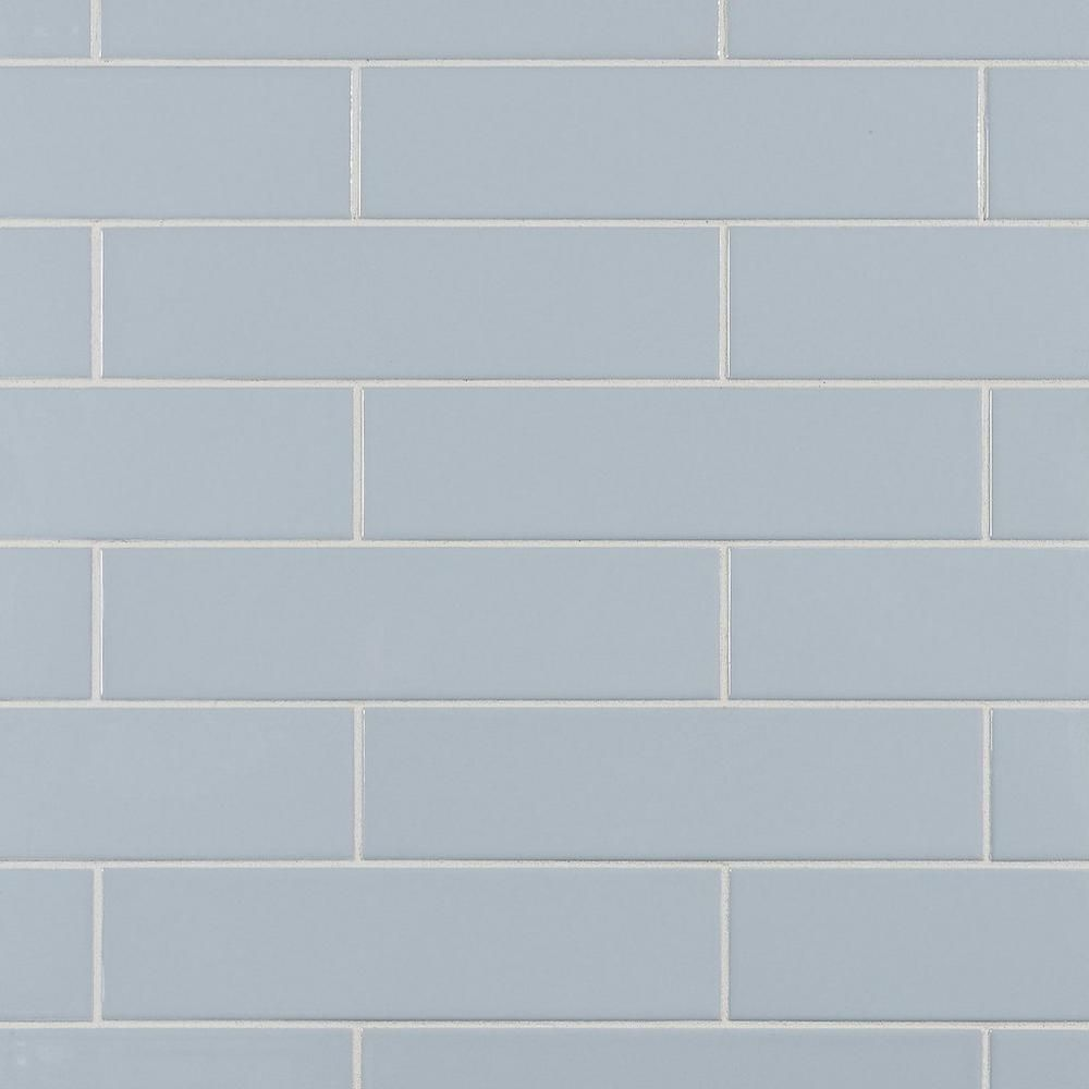 Denim Ceramic Tile - 3in. x 12in. - 100253459 | Floor and Decor ...