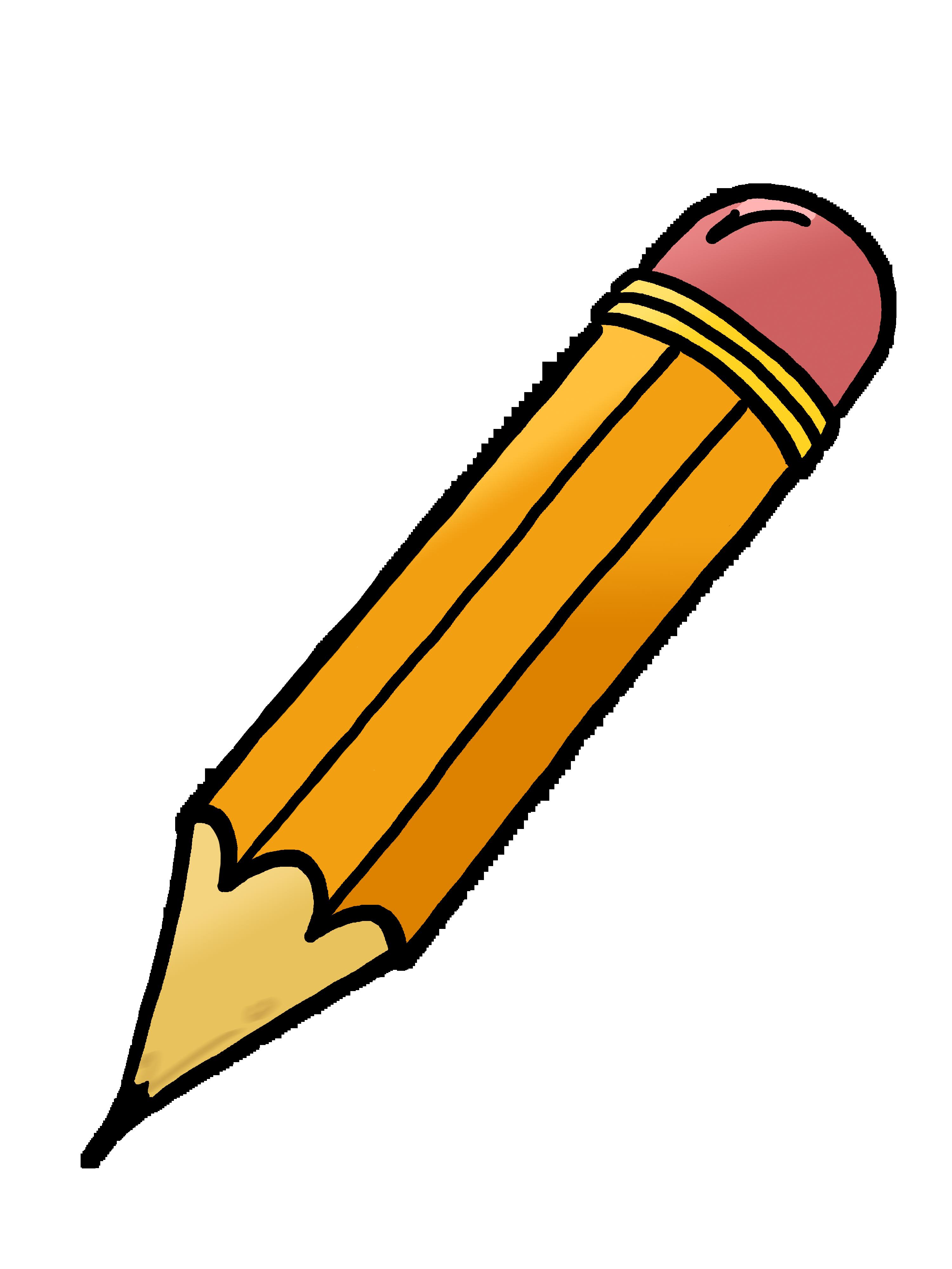Картинки по запросу a pencil cartoon