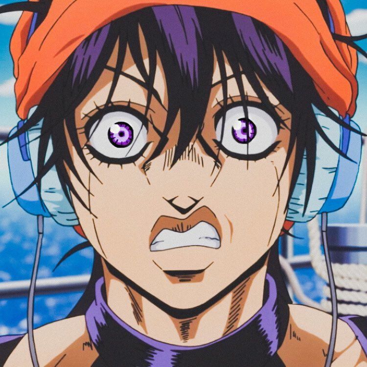 on Twitter in 2020 Jojo anime, Anime, Jojo's bizarre