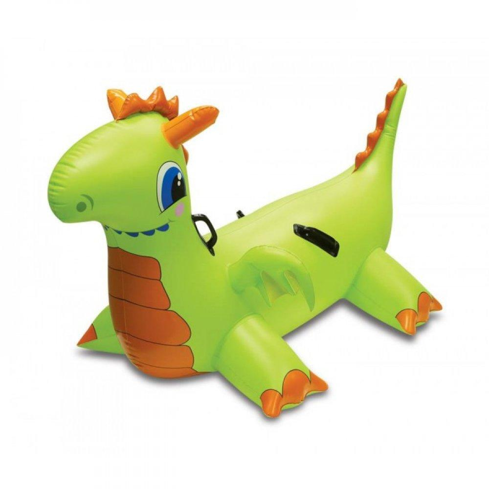 Giant Dinosaur Inflatable Pool Float | Products | Pinterest | Products