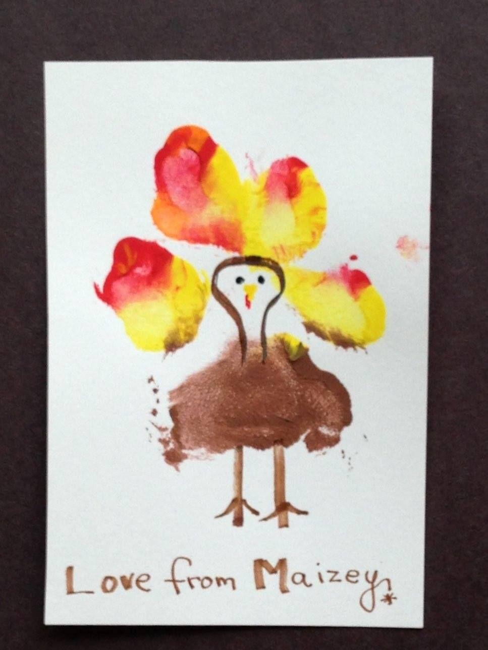 Golden Retriever Paw Print Thanksgiving Art Maizey S Turkey