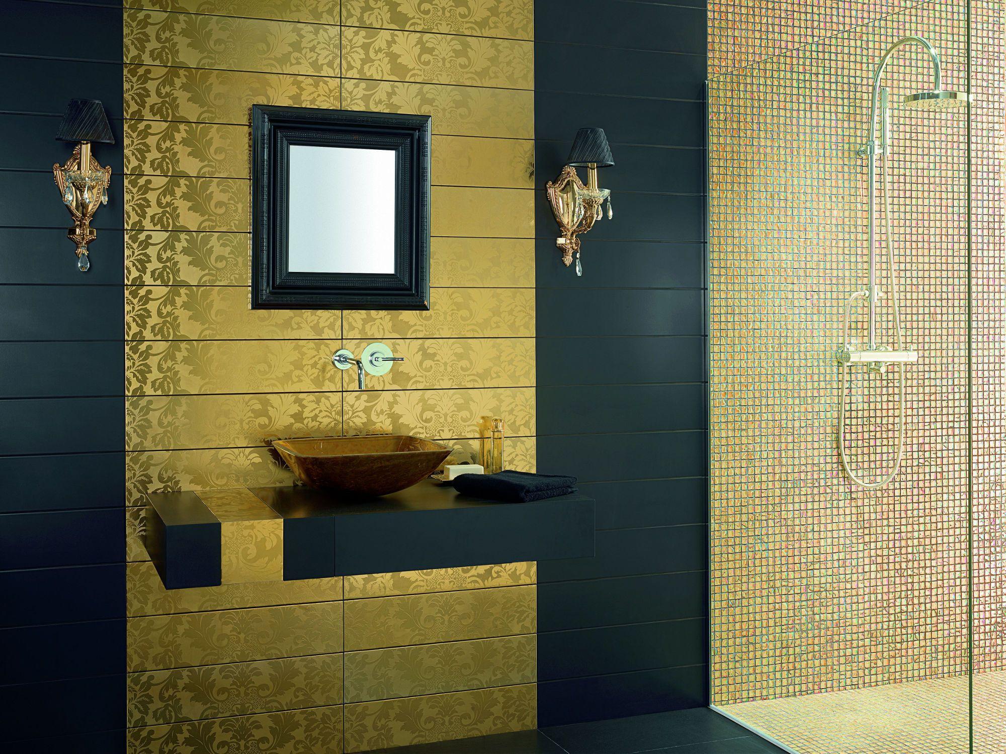Zlatá koupelna | Domov | Pinterest