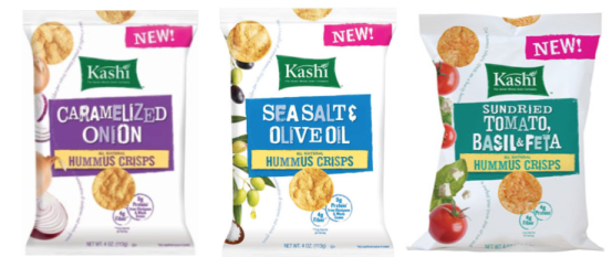 Target: Kashi Crisps Only $1.13 Per Bag, $0.90 Razor & Refill Packs, Cheap Hasbro Games + More