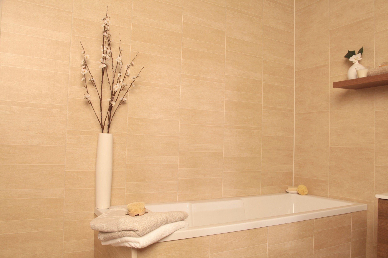 sand stone tile bathroom ideas - Google Search | bathrooms ...