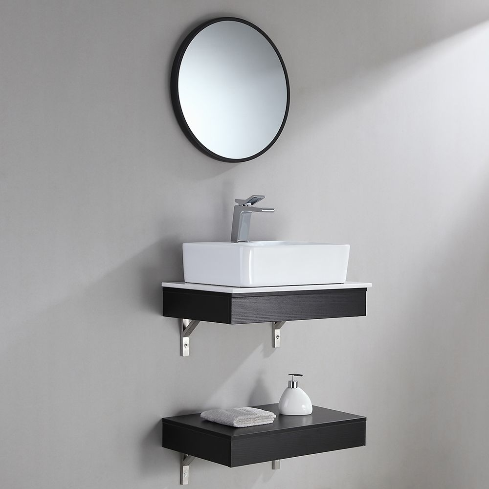 41++ What kind of vanity do i need for a vessel sink ideas