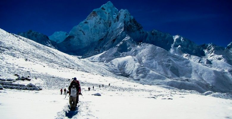 Three Passes Everest Trek Everest High passes trek is one of the most thrilling trekking trails in the Everest region,which perfectly satisfies all the adventure enthusiasts who are keen on crossing high passes without any commitment for technical climbing.