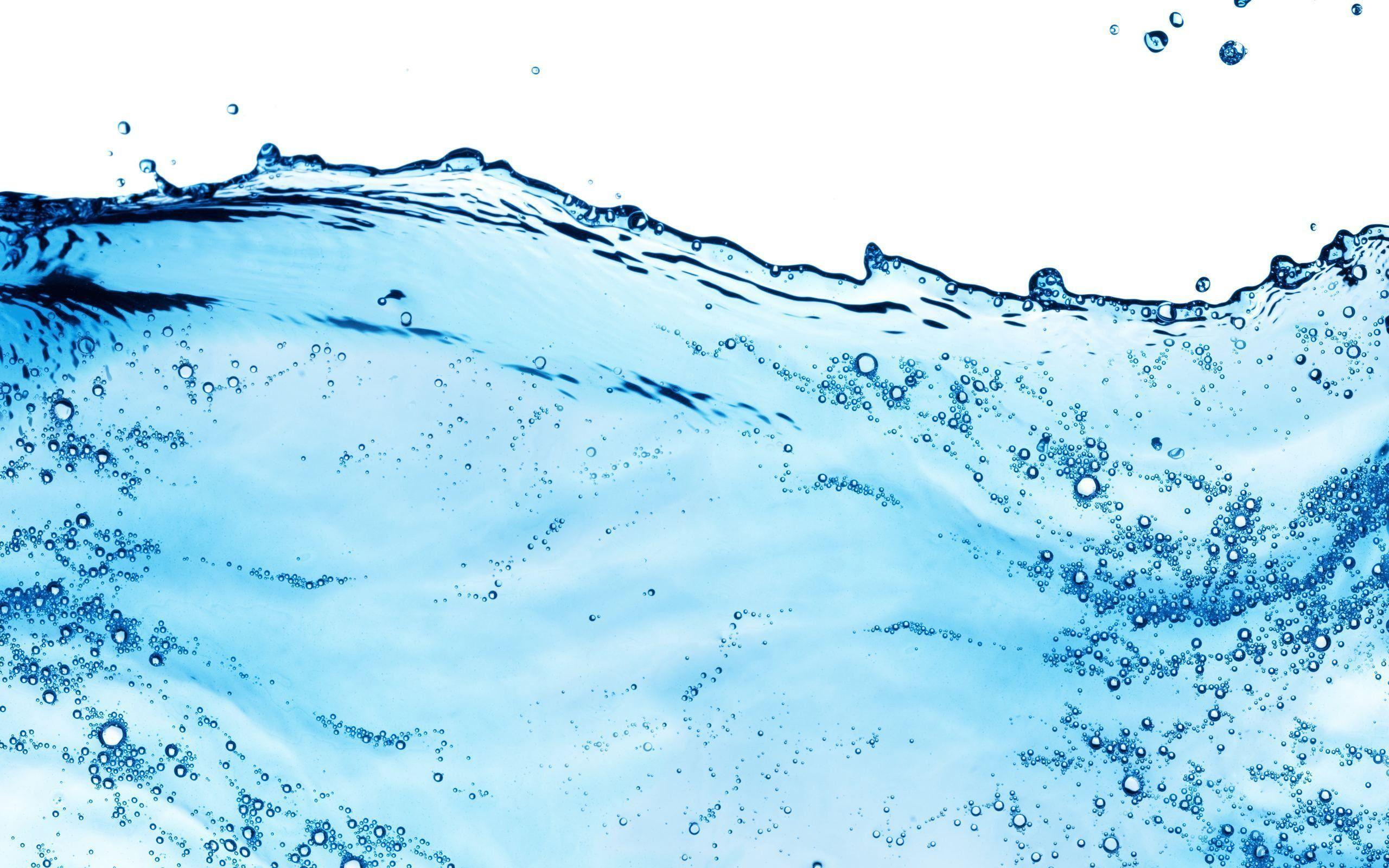 Splash Water Blue Widescreen Wallpapers Deep Water