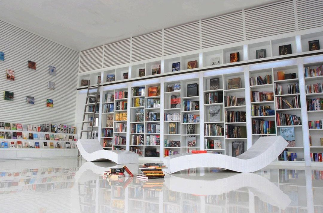 Must See Modern Bookshelves Modern Bookshelf Walls And Interiors - Bookshelves wall