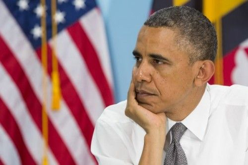 Fox News Poll Obama's Approval Ratings Hits New Low...38