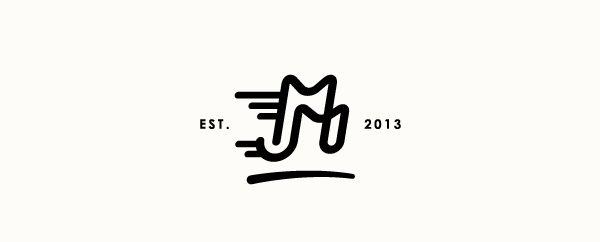 My Blàck Collection on Behance by Elia Pirazzo | Branding | Typography | Logo | Logotype | Logotipo |