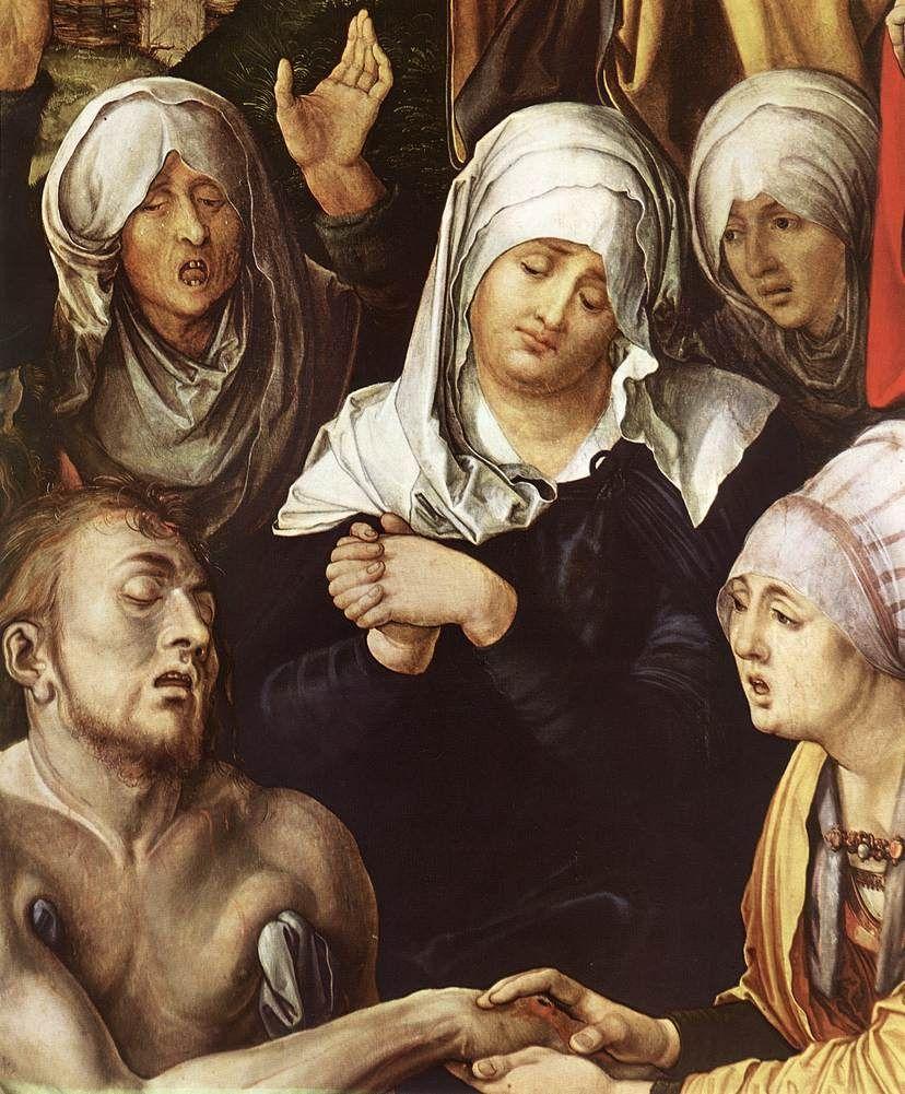 DURER, Albrecht German Northern Renaissance Painter and