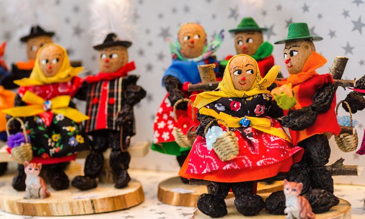 world christmas dolls - Google Search