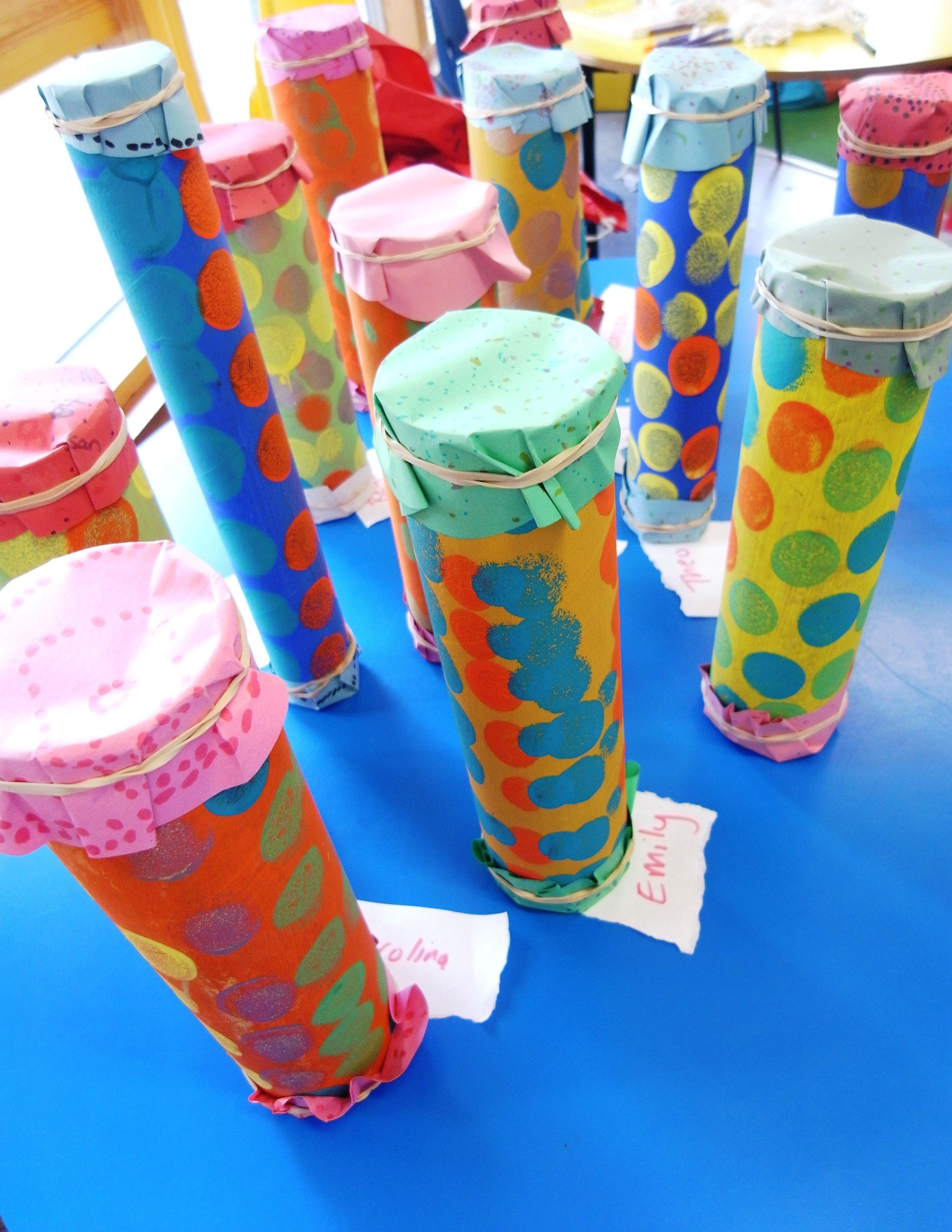 Ks1 Aboriginal Rainsticks Australia Crafts Multicultural