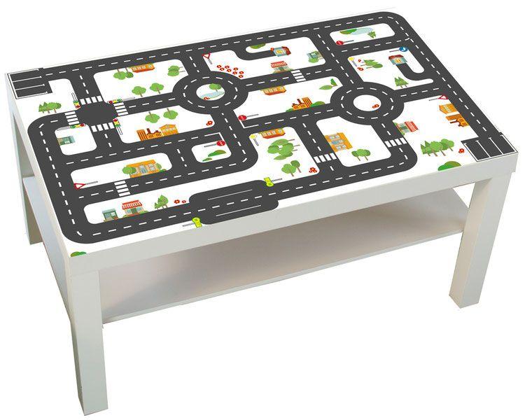 Wohnzimmertisch Ikea ~ Ein kleiner ikea tisch der noch so viel mehr kann