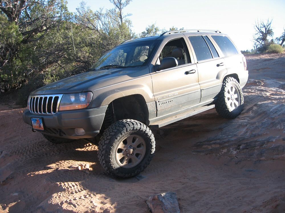 jeep cherokee lifted Jeep Cherokee Lift Kits Lift City