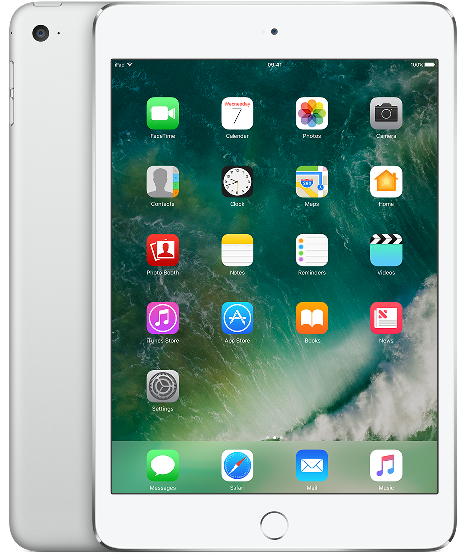 Ipad Mini 4 Is Available In Silver Gold Or Space Grey And A Range Of Storage Sizes Buy Online Or Visit An Apple Store Today Apple Ipad Ipad Ipad Mini