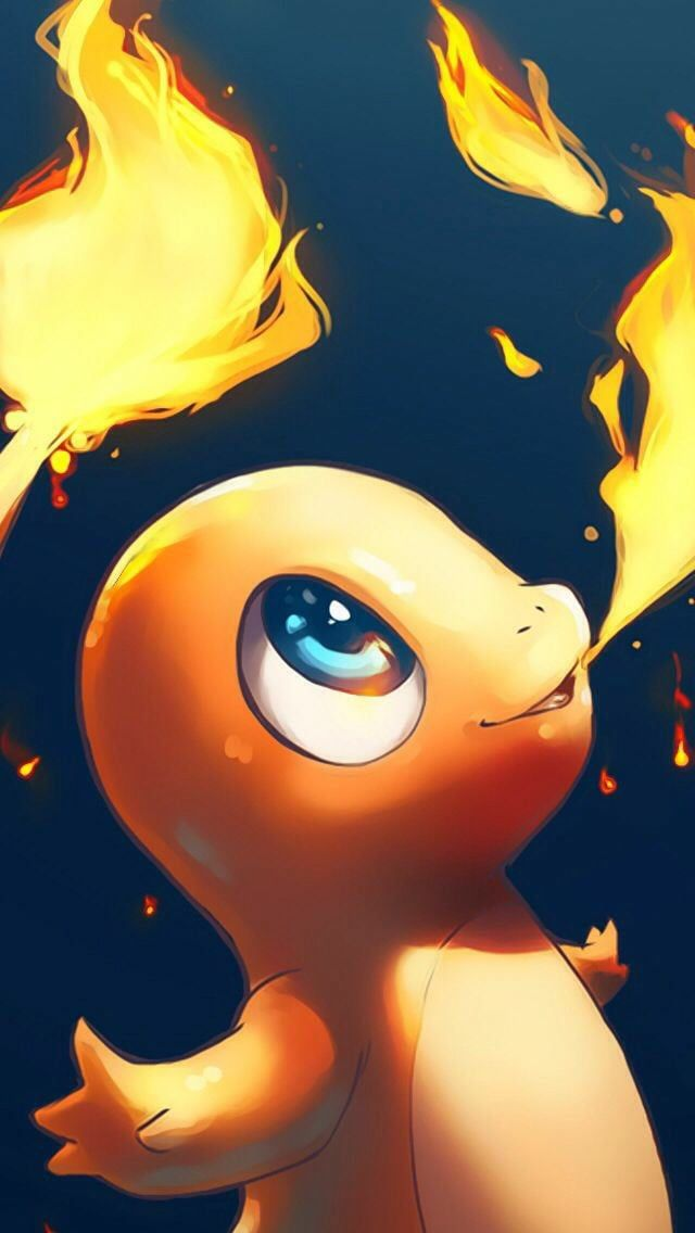 Honestly though, I'm impressed with Charmander's lung power half the show. If metal didn't melt with fire, I'd say put Charmander on the saxophone