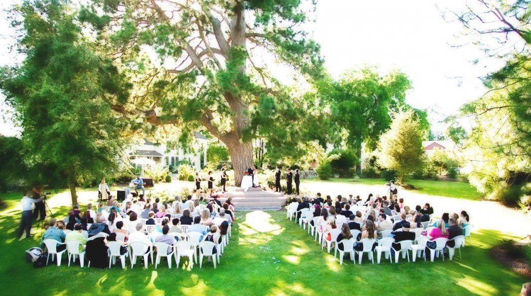Outdoor Wedding Venues Portland Oregon Wedding Inspirations