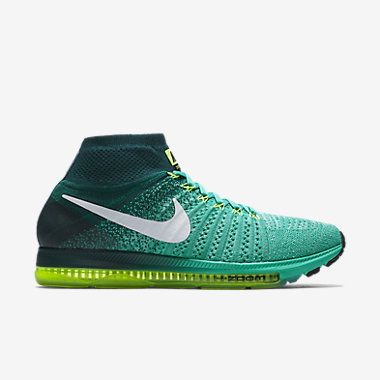 227b632f6f6 Nike Air Zoom All Out Flyknit Men s Running Shoe