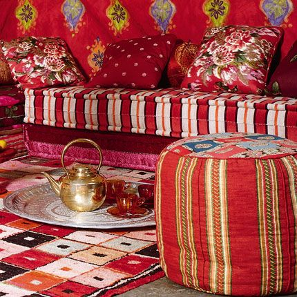 Gypsy Purple: French Find: Some lovely inspiration......